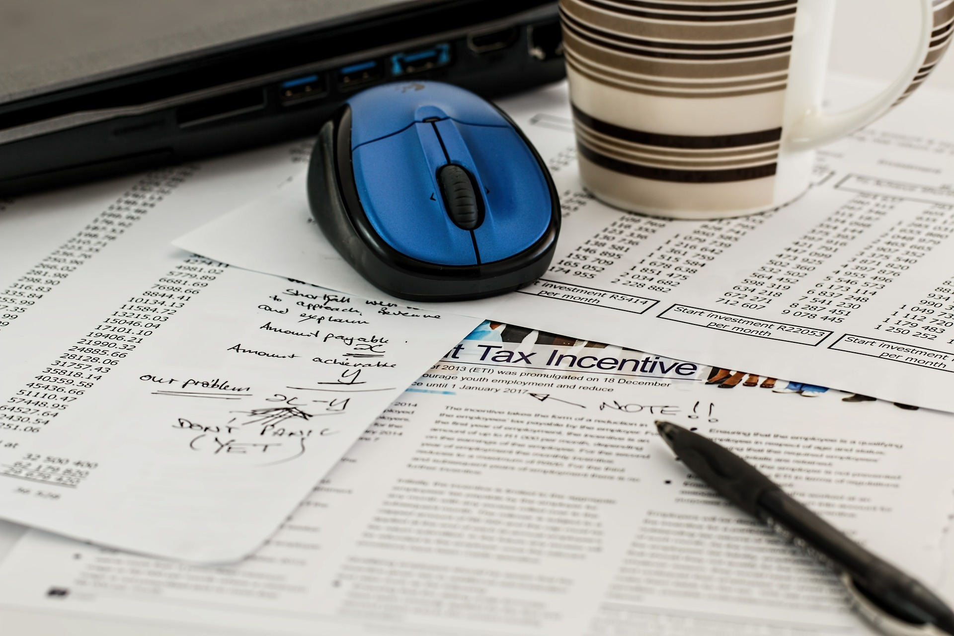 What you need to know if you pay estimated taxes Thumbnail