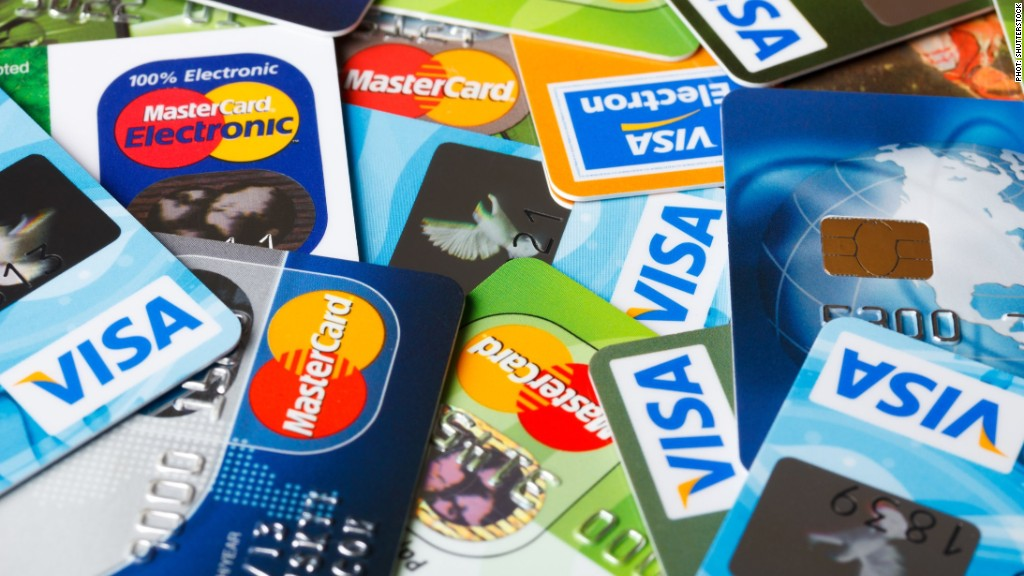 How to Protect Yourself From Credit Card Fraud and Identity Theft Thumbnail