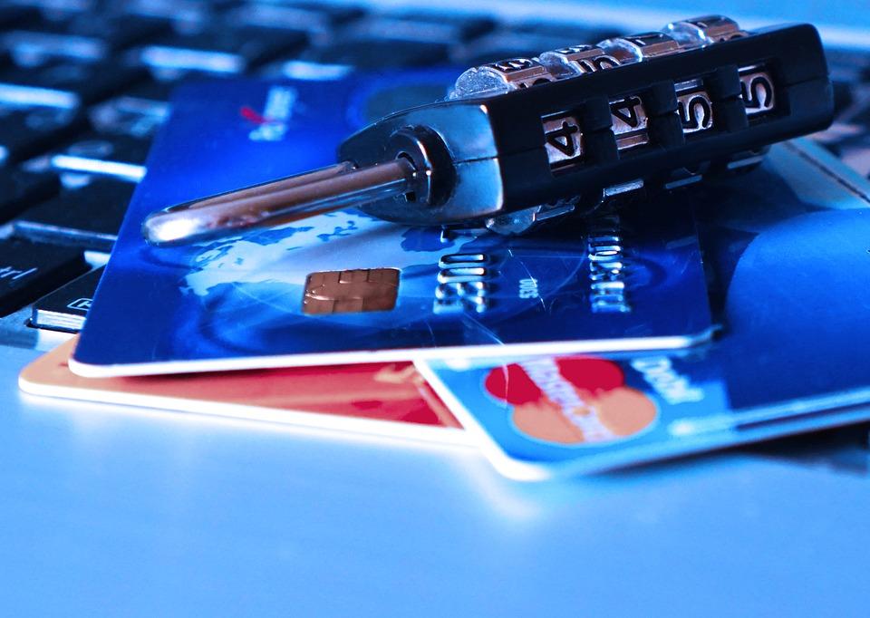 Maximizing Credit Protection against Identity Theft Thumbnail