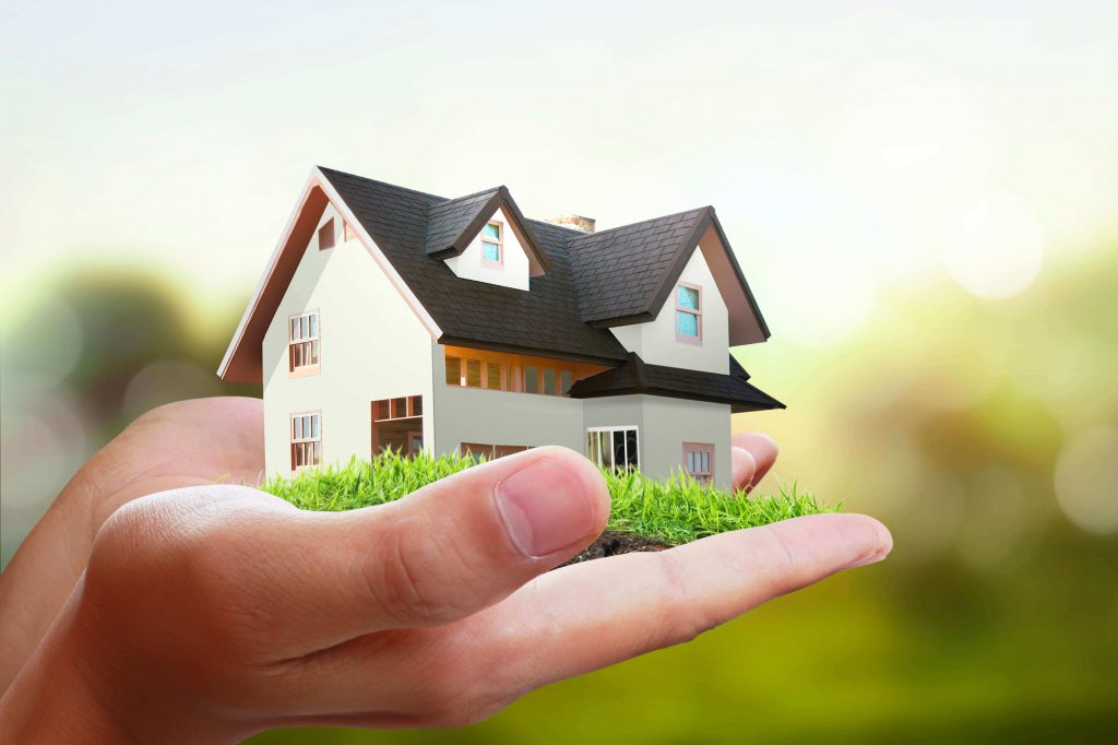 Choosing The Right Homeowners Insurance Thumbnail