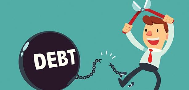 HOW TO KEEP DEBT AT BAY Thumbnail